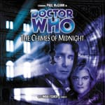 Doctor Who: The Chimes of Midnight by  Robert Shearman audiobook