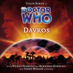 Doctor Who: Davros by  Lance Parkin audiobook