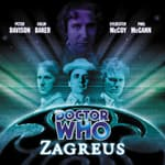 Doctor Who: Zagreus by  Gary Russell audiobook