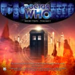 Doctor Who: Short Trips Volume 01 by  David A McEwan audiobook