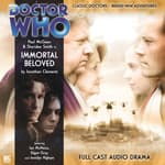 Doctor Who: The Eighth Doctor Adventures: Immortal Beloved by  Lance Parkin audiobook