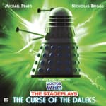 Doctor Who: The Stageplays: The Curse of the Daleks by  Terry Nation audiobook