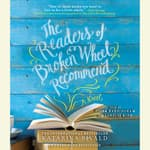 The Readers of Broken Wheel Recommend by  Katarina Bivald audiobook