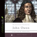 The Trinitarian Devotion of John Owen by  Sinclair B. Ferguson audiobook