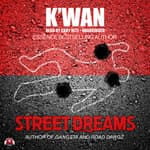Street Dreams by  K'wan audiobook