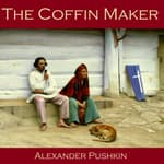 The Coffin Maker by  Alexander Pushkin audiobook