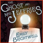 The Ghost and Mrs. Jeffries by  Emily Brightwell audiobook