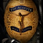 The Acolyte by  Nick Cutter audiobook