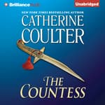 The Countess by  Catherine Coulter audiobook