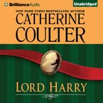 Lord Harry by  Catherine Coulter audiobook