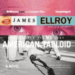 American Tabloid by  James Ellroy audiobook