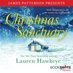 Christmas Sanctuary by  Lauren Hawkeye audiobook