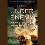 Under Enemy Colors by  S. Thomas Russell audiobook