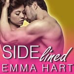 Sidelined by  Emma Hart audiobook