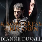 A Sorceress of His Own  by  Dianne Duvall audiobook
