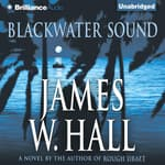 Blackwater Sound by  James W. Hall audiobook