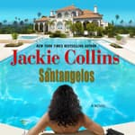 The Santangelos by  Jackie Collins audiobook