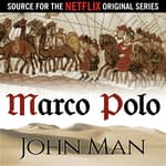 Marco Polo by  John Man audiobook