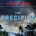 The Precipice by  Paul Doiron audiobook