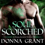 Soul Scorched by  Donna Grant audiobook