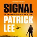 Signal by  Patrick Lee audiobook