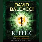The Keeper by  David Baldacci audiobook