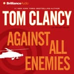 Against All Enemies by  Tom Clancy audiobook