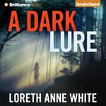 A Dark Lure by  Loreth Anne White audiobook