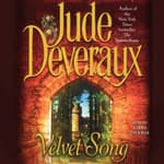 Velvet Song by  Jude Deveraux audiobook