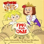 Bink and Gollie: Two For One by  Kate DiCamillo audiobook