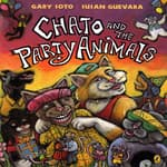 Chato and the Party Animals by  Gary Soto audiobook