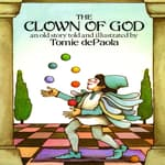 The Clown of God by  Tomie dePaola audiobook