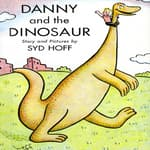 Danny and the Dinosaur by  Syd Hoff audiobook