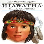 Hiawatha by  Henry Wadsworth Longfellow audiobook