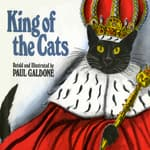 King of the Cats by  Joseph Jacobs audiobook