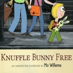 Knuffle Bunny Free by  Mo Willems audiobook