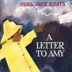 A Letter to Amy by  Ezra Jack Keats audiobook