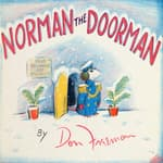 Norman the Doorman by  Don Freeman audiobook