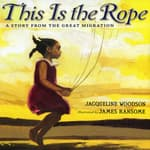 This is the Rope by  Jacqueline Woodson audiobook