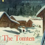The Tomten and the Fox by  Astrid Lindgren audiobook