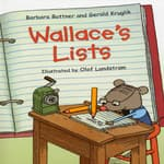 Wallace's Lists by  Barbara Bottner audiobook