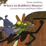Who's in Rabbit's House? by  Verna Aardema audiobook