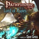 Pathfinder Tales: Lord of Runes by  Lt. Col. Dave Grossman audiobook