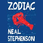 Zodiac by  Neal Stephenson audiobook