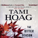 The Bitter Season by  Tami Hoag audiobook