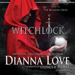 Witchlock by  Dianna Love audiobook