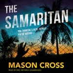 The Samaritan by  Mason Cross audiobook