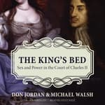 The King's Bed by  Michael Walsh audiobook