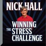 Winning the Stress Challenge by  Dr. Nick Hall audiobook