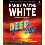 Deep Blue by  Randy Wayne White audiobook